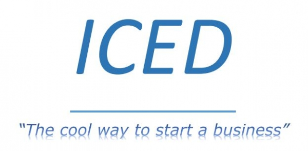 Introducing ICED - The Cool Way To Start A Business