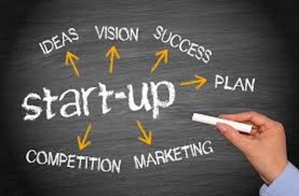 How do I start a business? I have a great business idea!
